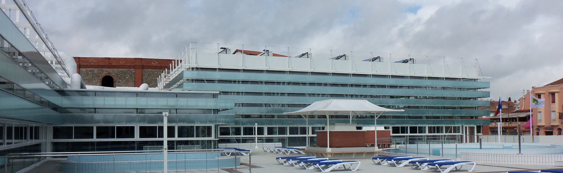 Ozeo piscine beziers 20171021215529 for Piscine leo lagrange